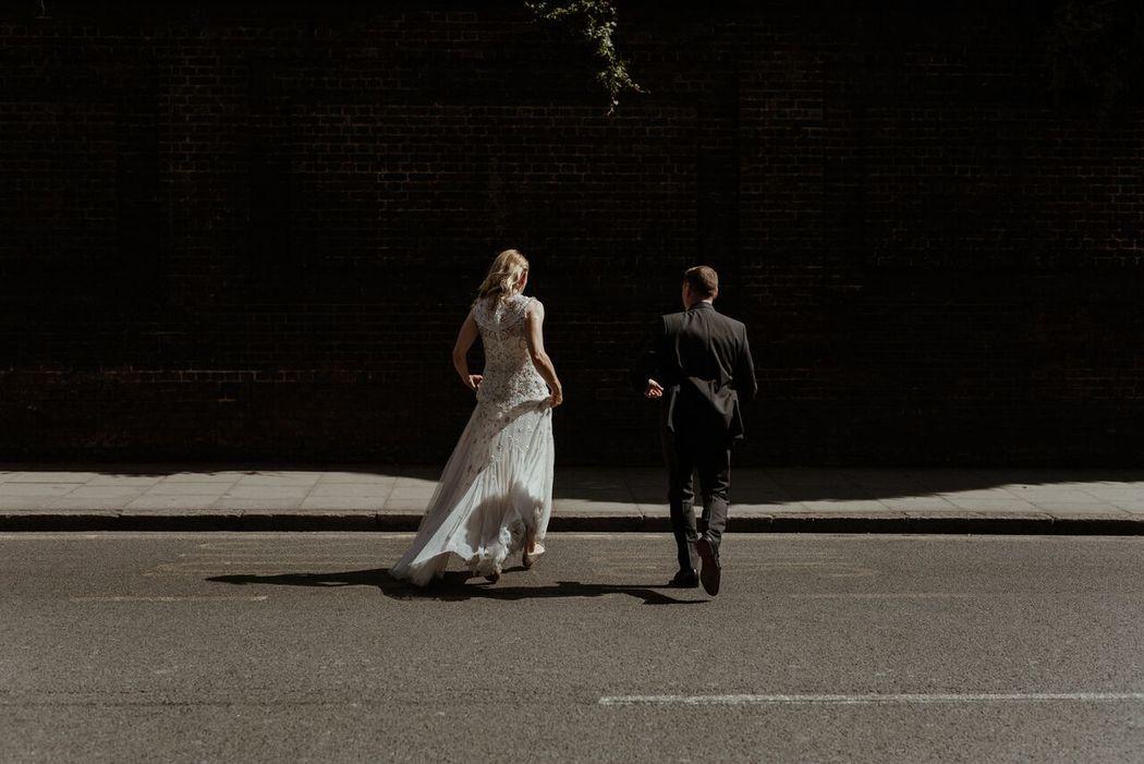 Olivia & Dan Photography