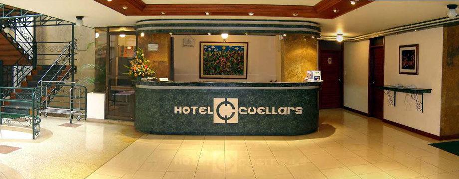 Hotel Cuellar's