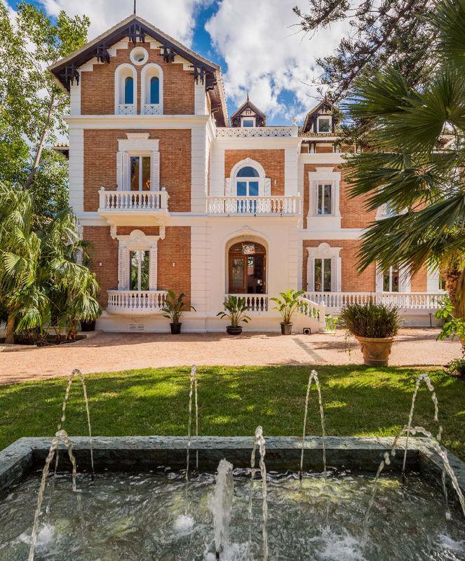 Palacio Limonar