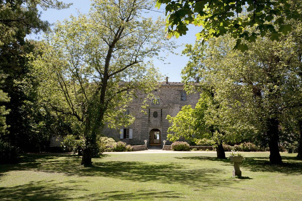 Château de Chassagny