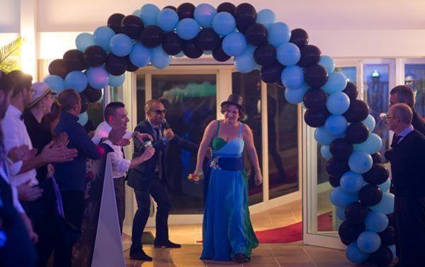 Decor em Balões