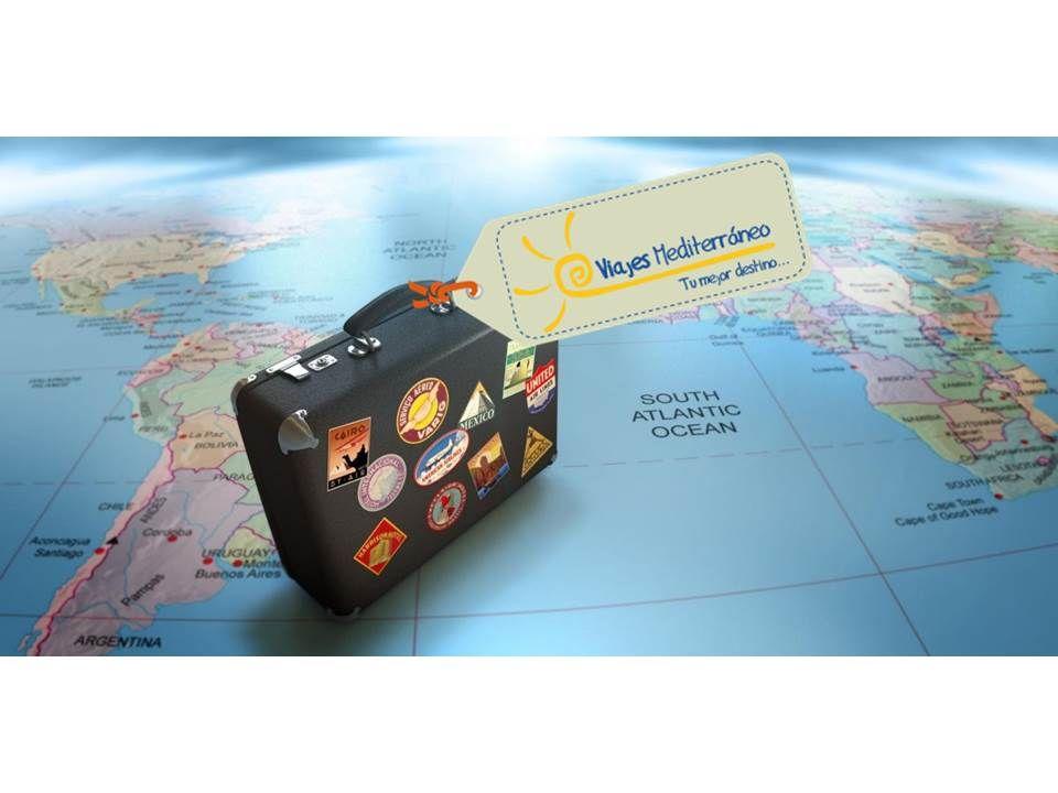 Viajes Mediterráneo