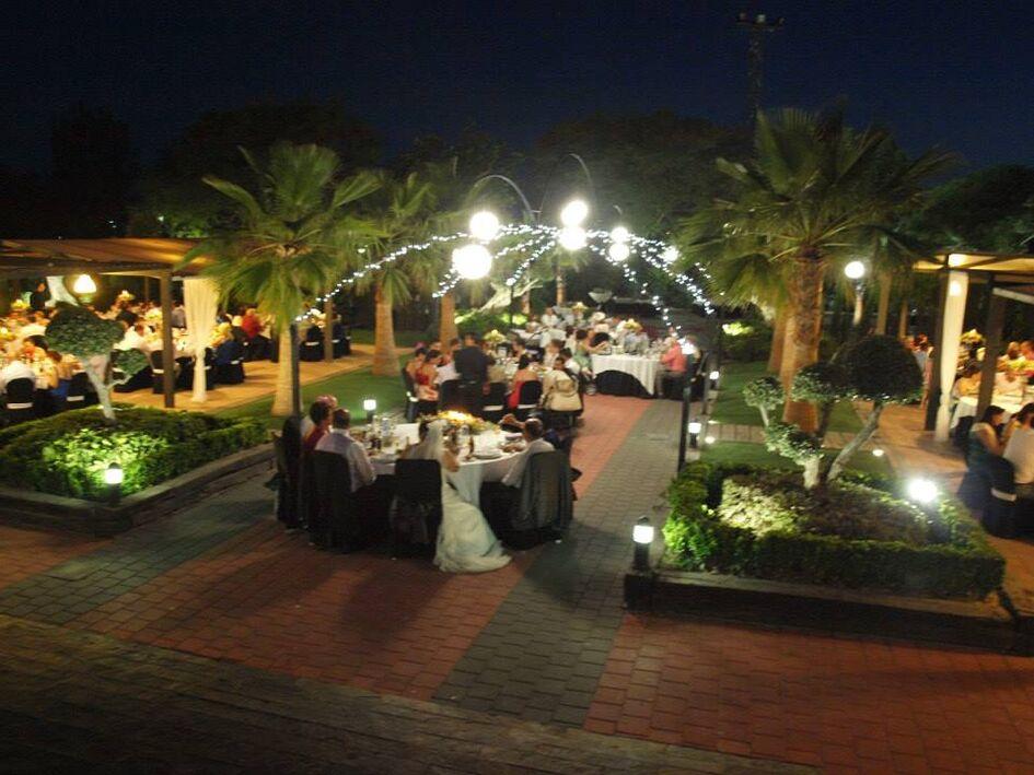 Restaurante Miras