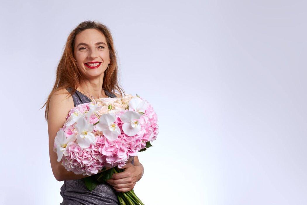 Sandra Runacher Fleuriste