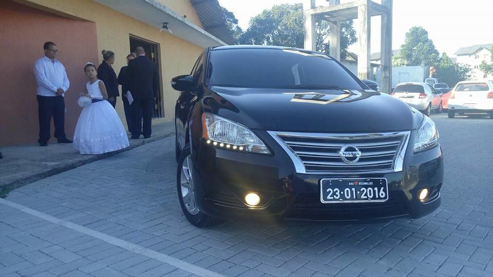 Akros Transporte Executivo e Carro da Noiva Curitiba