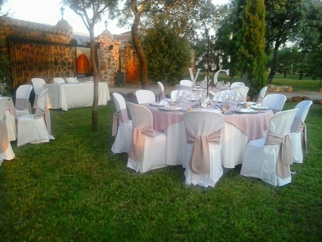Cenador encinas Sep2014