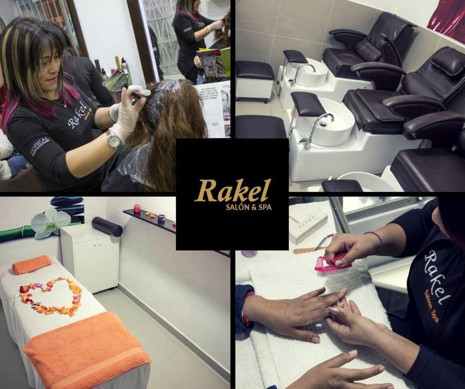 Rakel Salon Spa