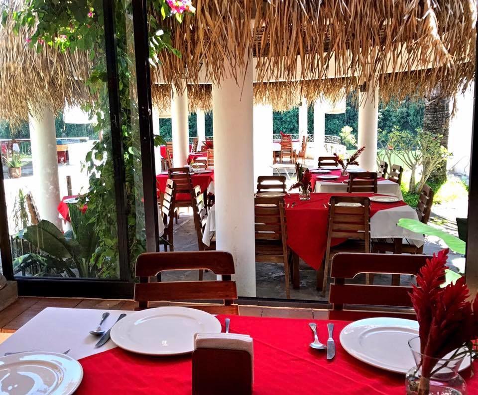 Restaurante Rocinante