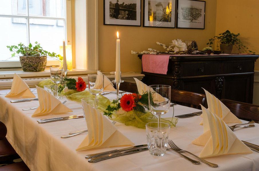 Kromer´s Restaurant & Gewölbekeller