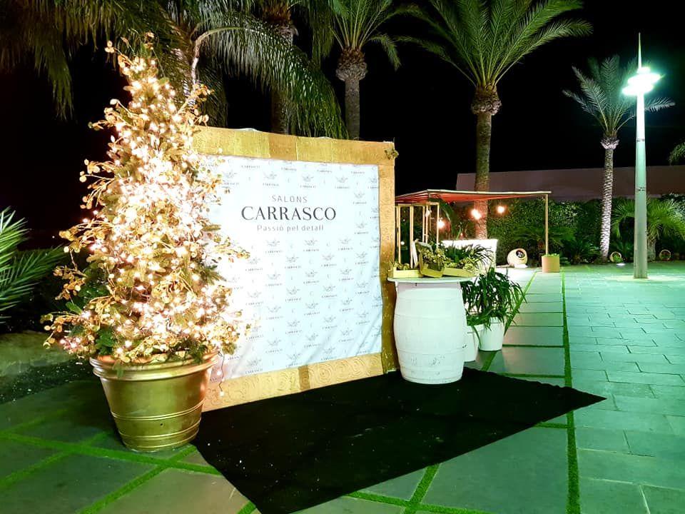 Salones Carrasco