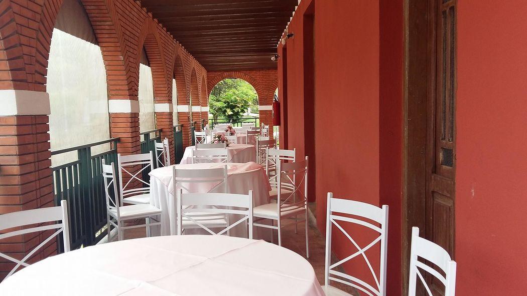 Villa Traviú Eventos