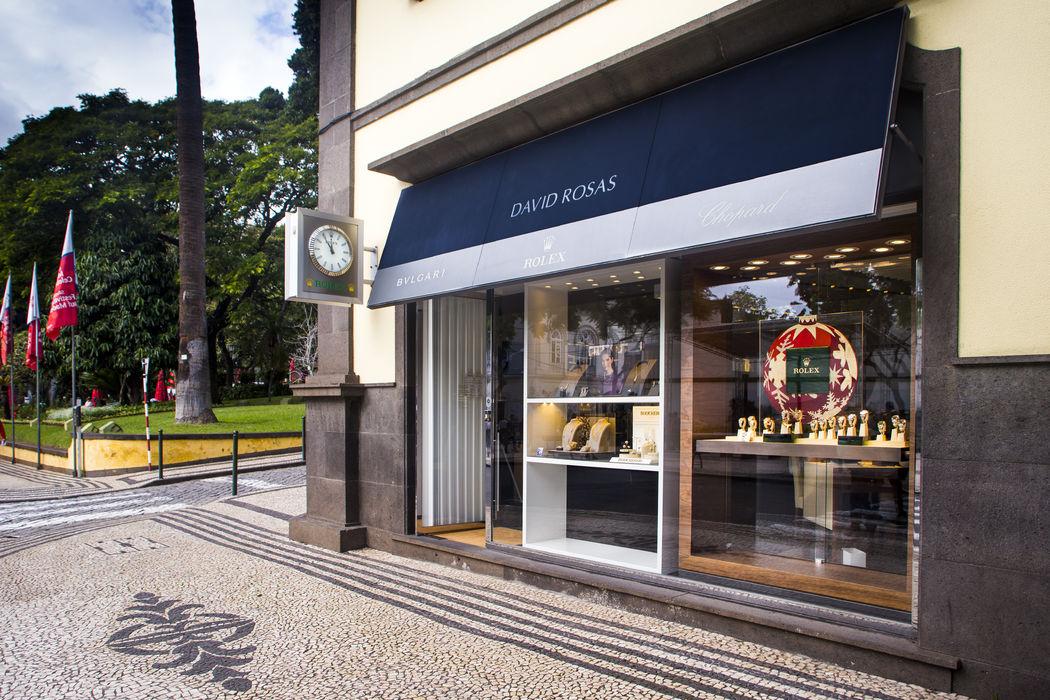 David Rosas - Av. Arriaga, 32 I 9000-064 Funchal - Madeira I Tel: +351 291 700 560 | www.davidrosas.com