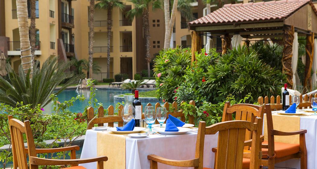 Villa del Arco Beach Resort & Spa Cabo San Lucas