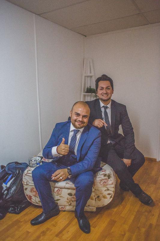 Wedding Planner Mario Gálvez -  Novack Wedding Planner