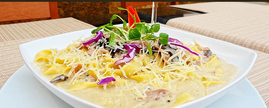 Sol Restaurant