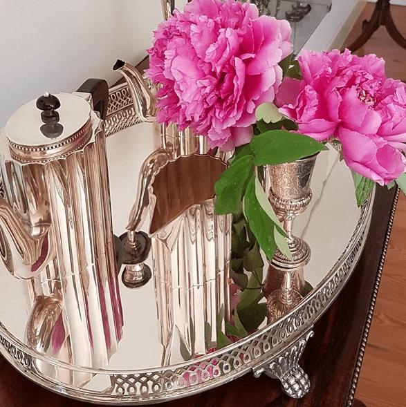 Coppa Flores