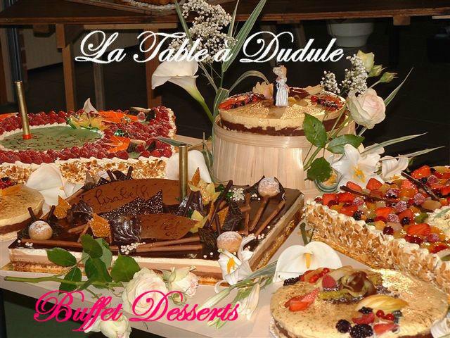 La Table à Dudule