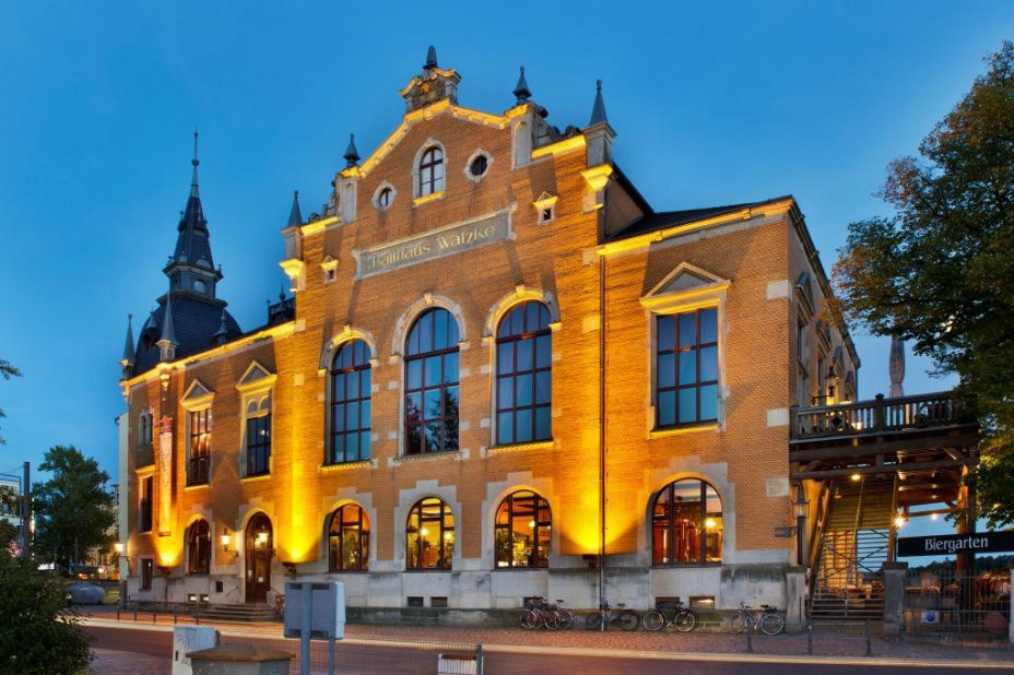 Ball & Brauhaus Watzke