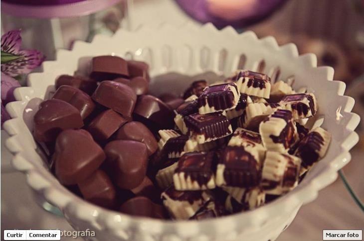 Chez Bonbon Chocolate Gourmet