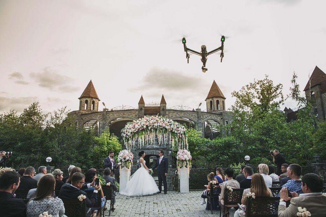 Свадебное агентство Tenerezza Wedding