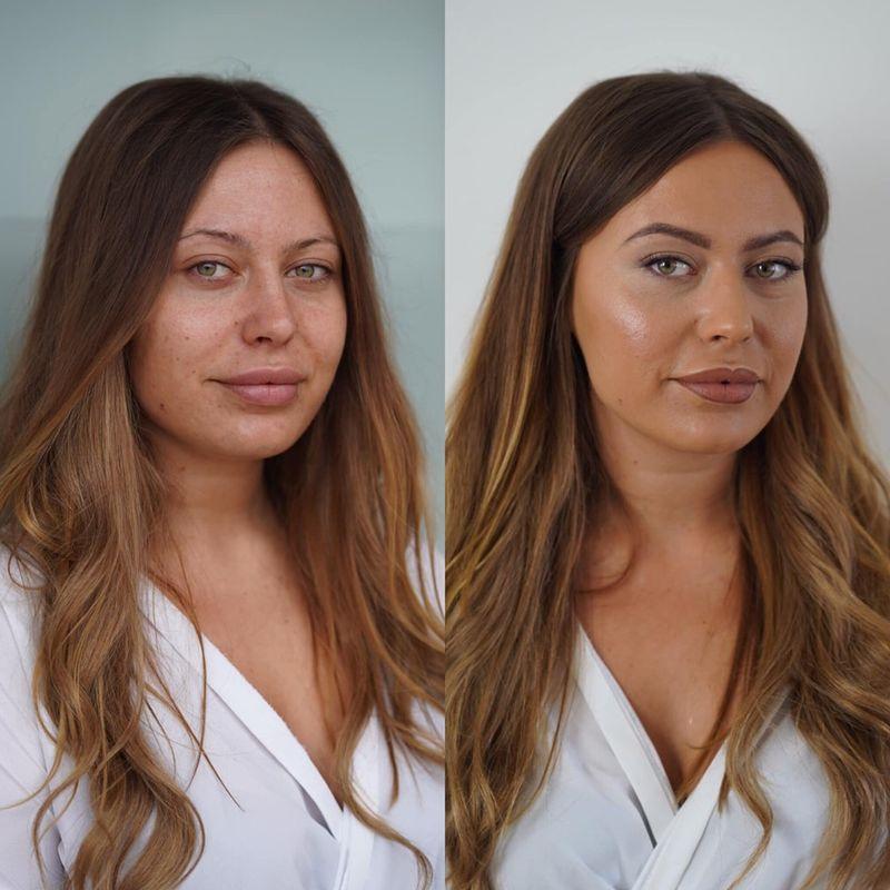 By J3nnz | Hair & Makeup Artist