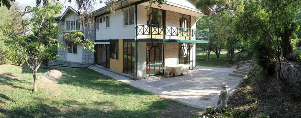 Casa El Canelo
