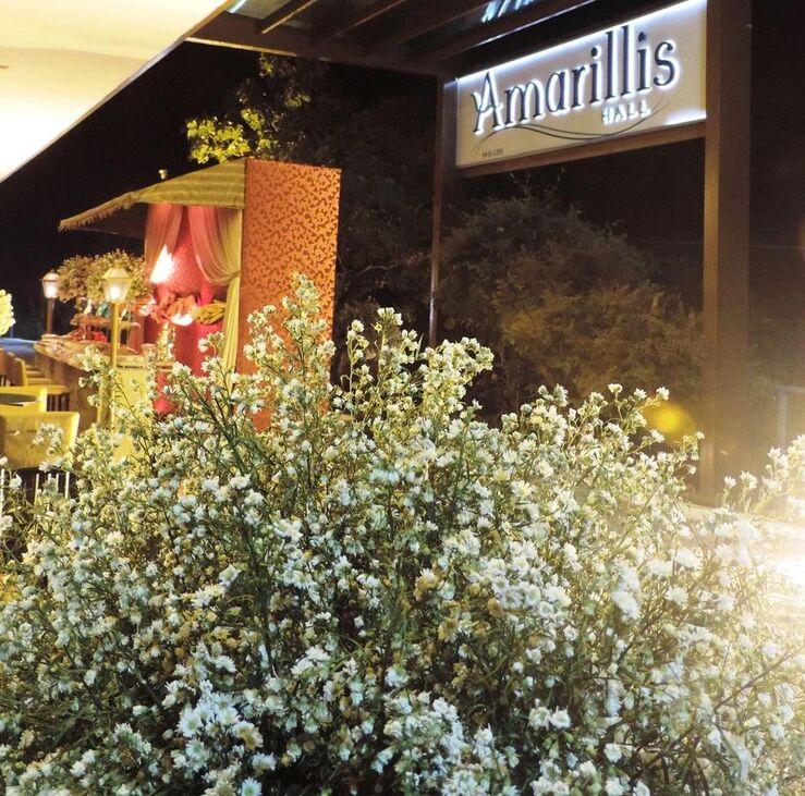 Amarillis Hall
