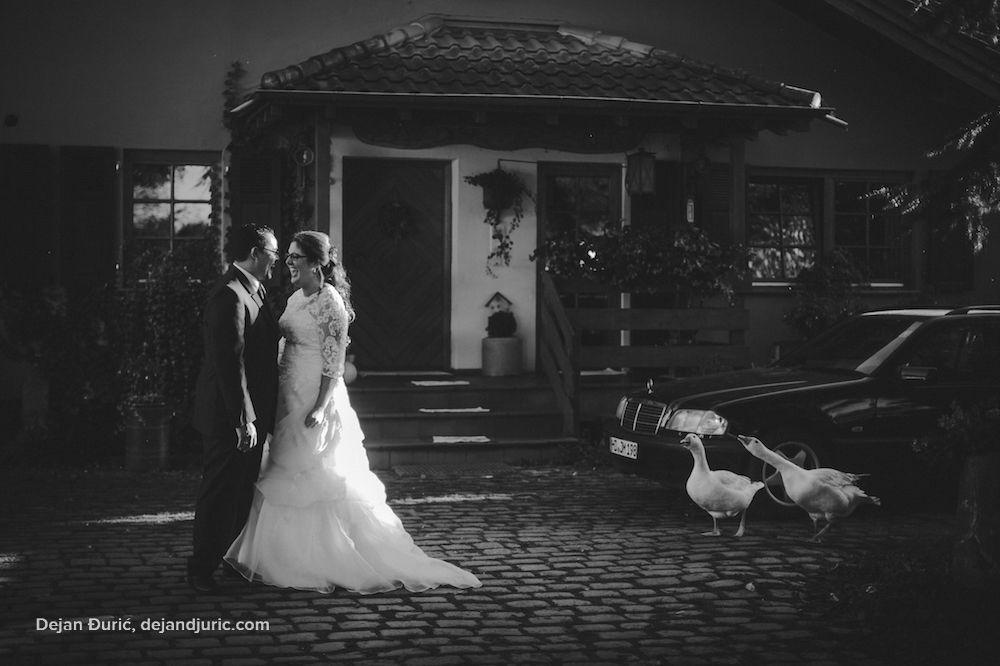 Beispiel: Einzigartige Momente in traumhaften Fotos eingefangen, Foto: Dejan Djuric photography.