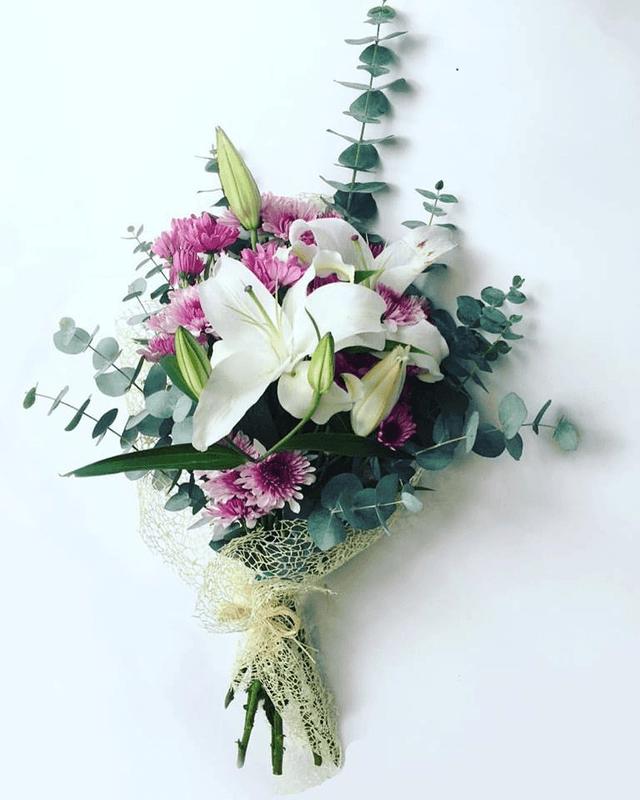 Flores La Libélula