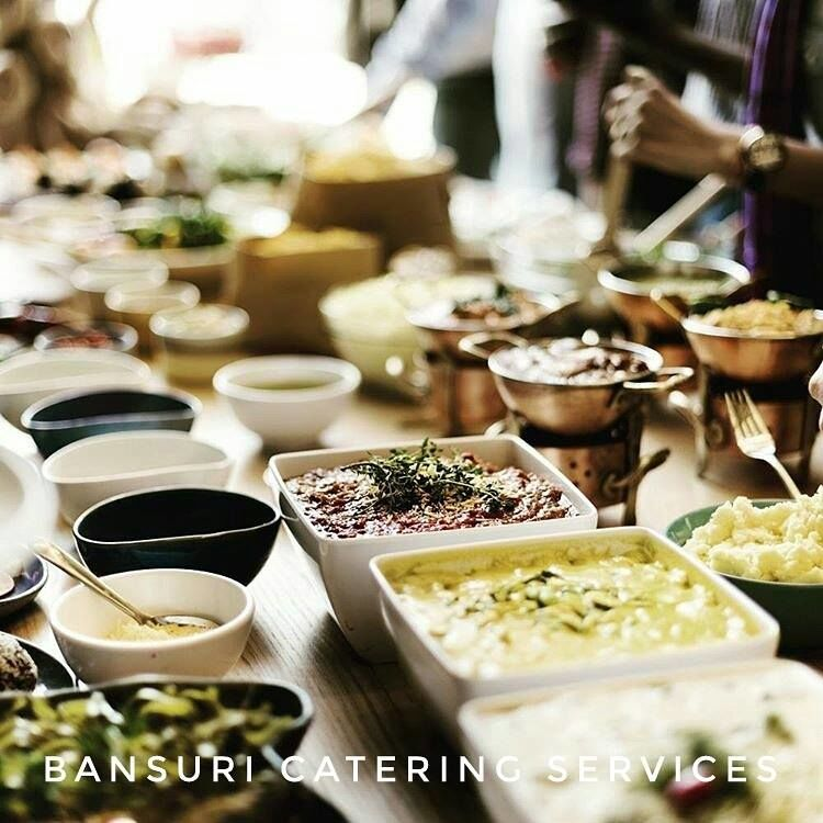 Bansuri Catering Services