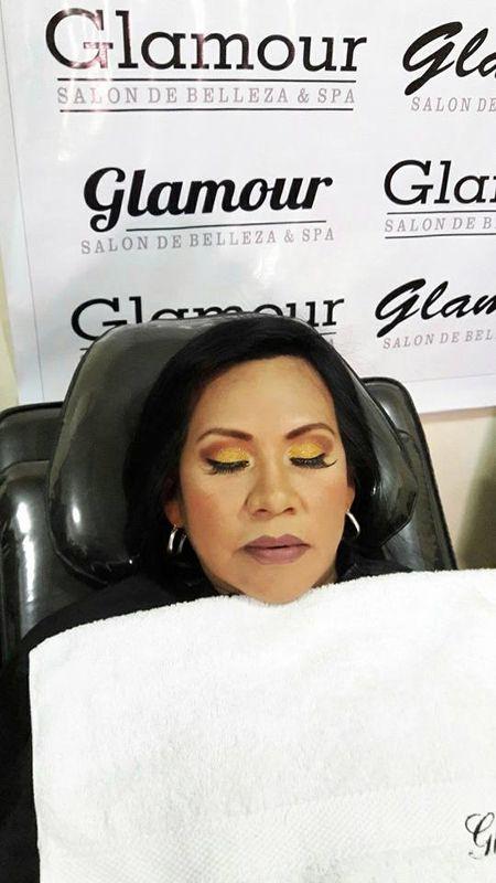 Glamour Salón de belleza & Spa