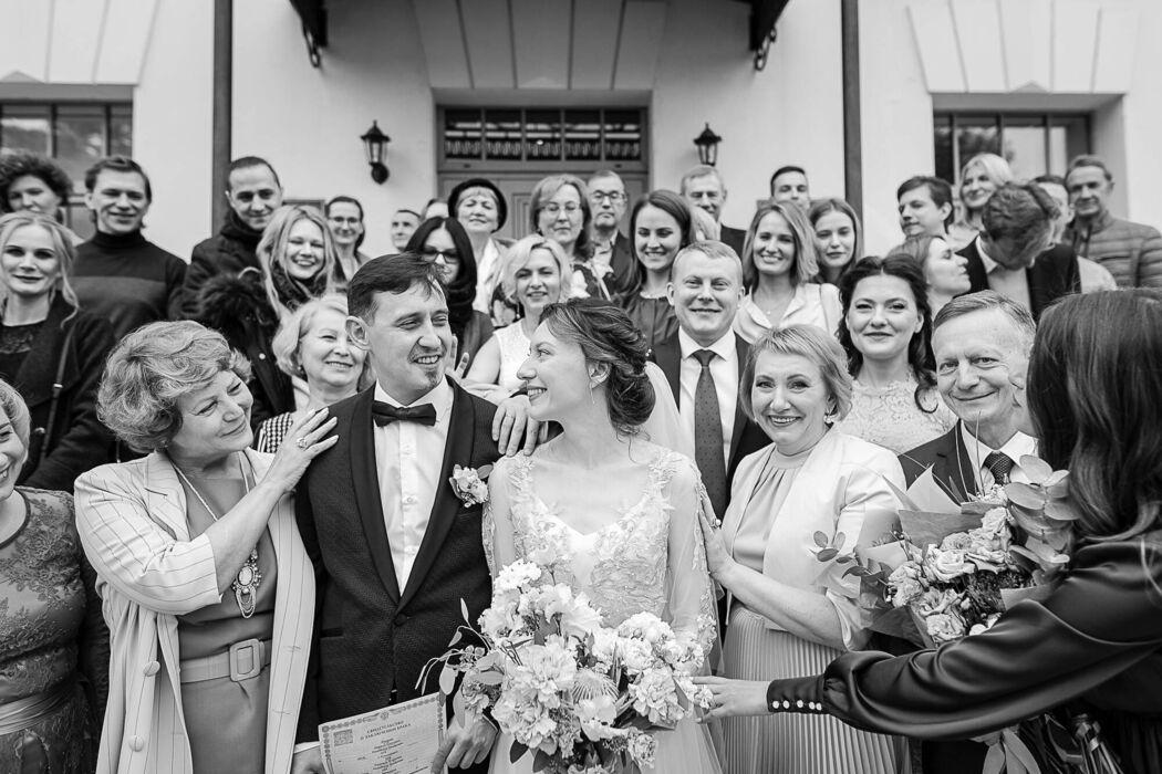 Свадебный фотограф Анастасия Комиссарова