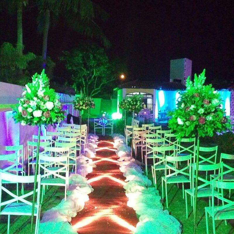 MS Fest - Espaço para Eventos