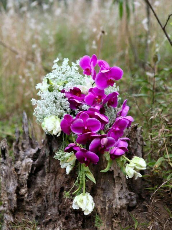 Santo Bouquet