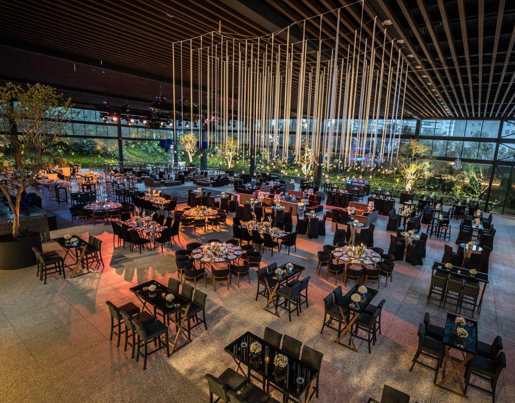 Banquetes Brioche