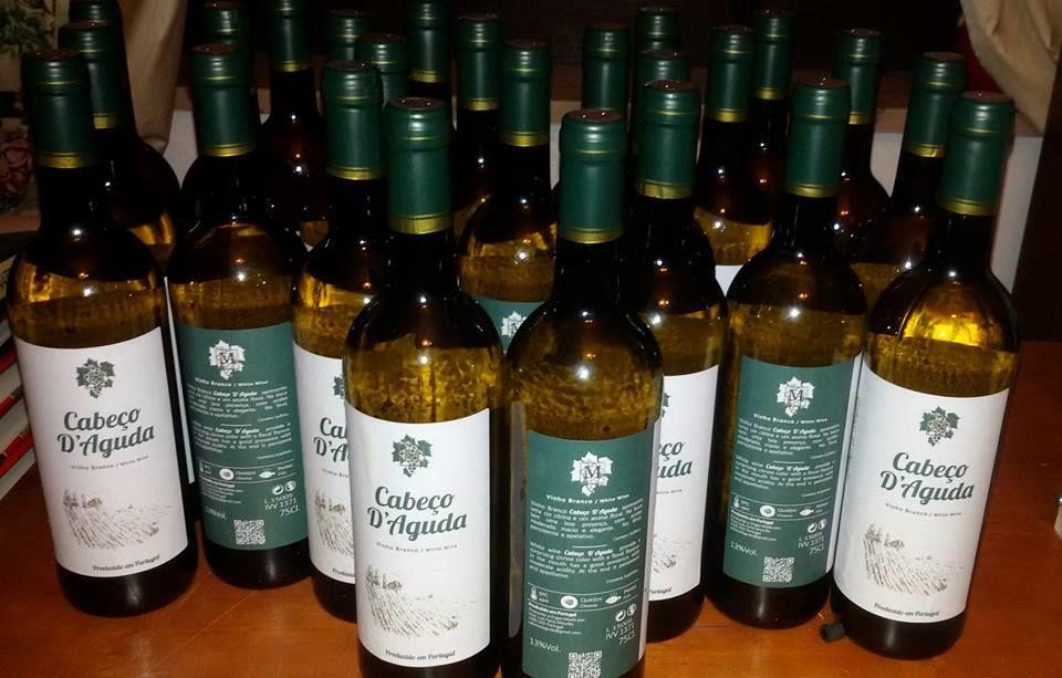 Cabeço D'Aguda Vinhos