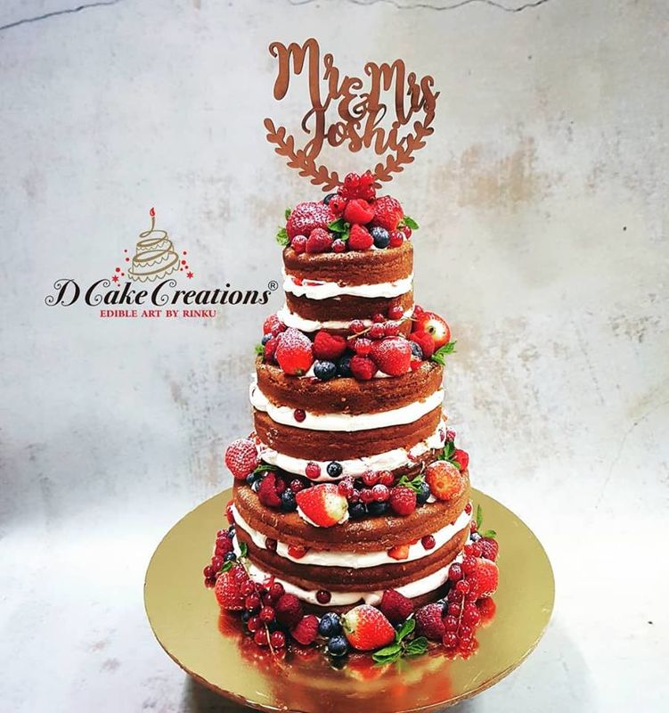 D Cake Creations