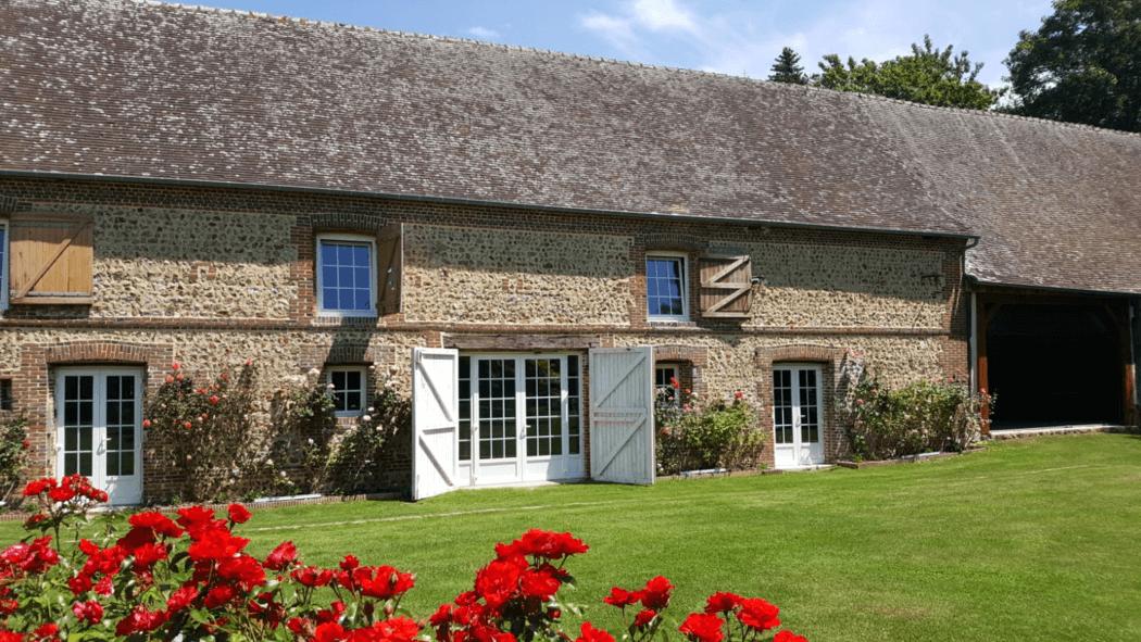 Domaine des Trois Chevaliers