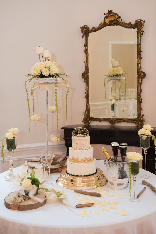 Chrystelle Lembo Events