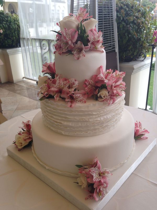 Matrimonio en el Country Club Hotel