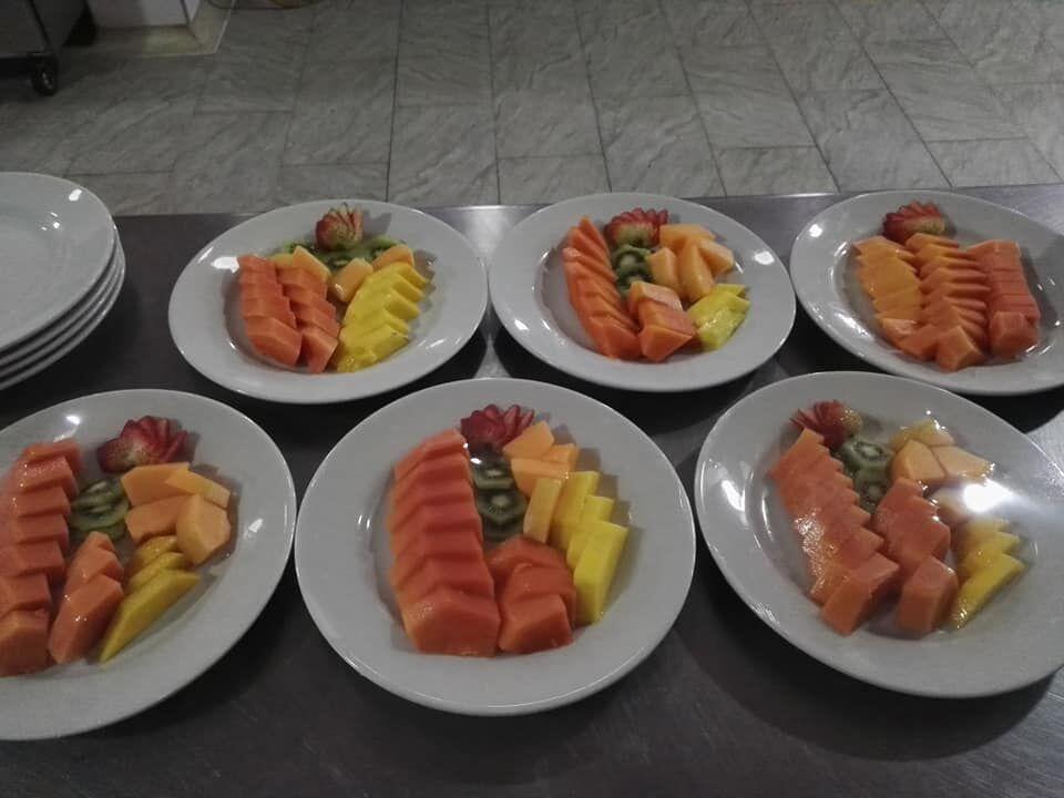 Meals Blue Services S.A.S