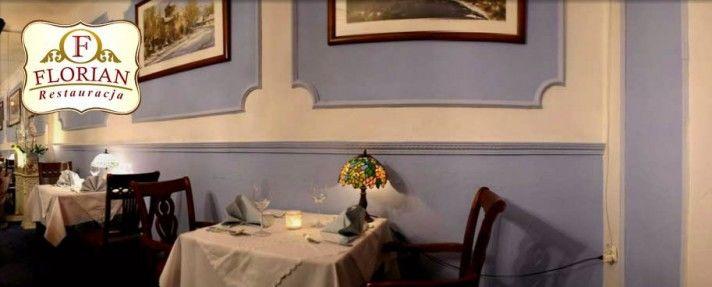 Restauracja Pub Florian