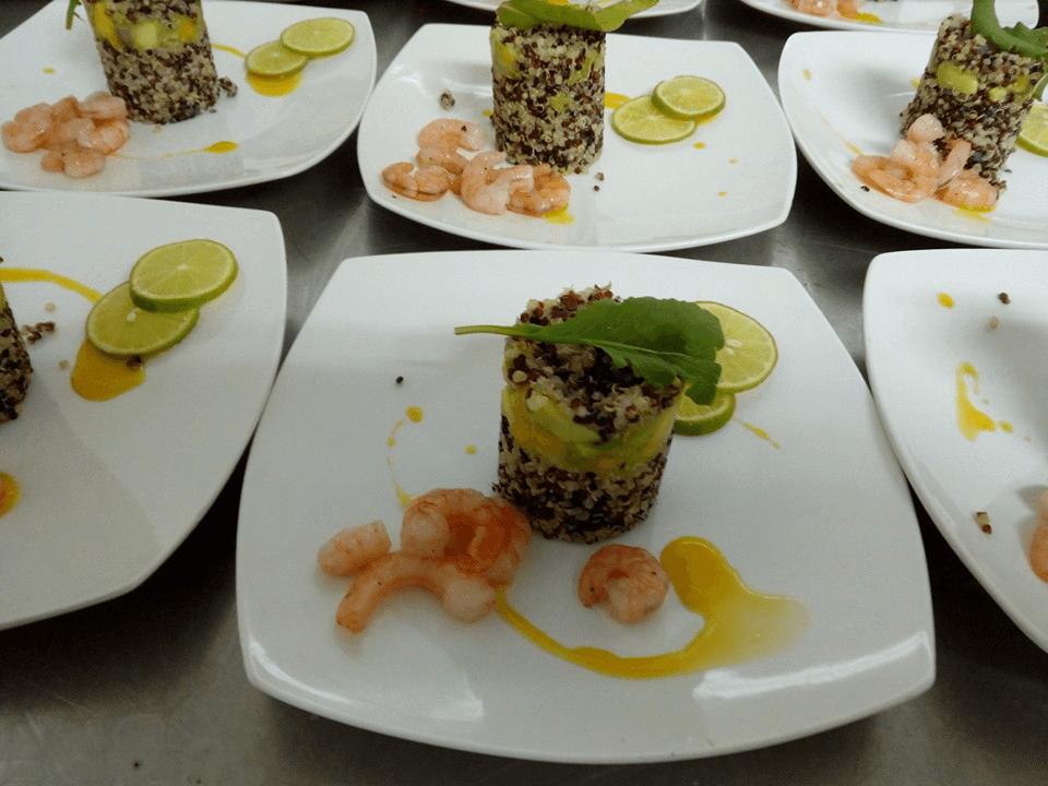 Banquetes Benavides