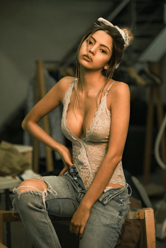 Omi Lingerie