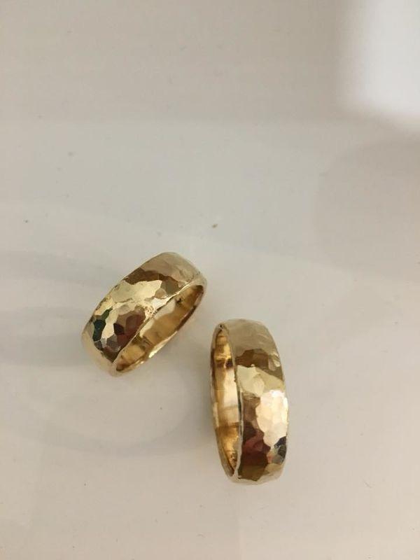 Kleine Goldwerkstatt - Ute Geier