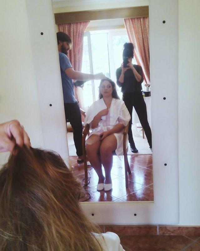 Márcia Gonçalves Makeup Artist