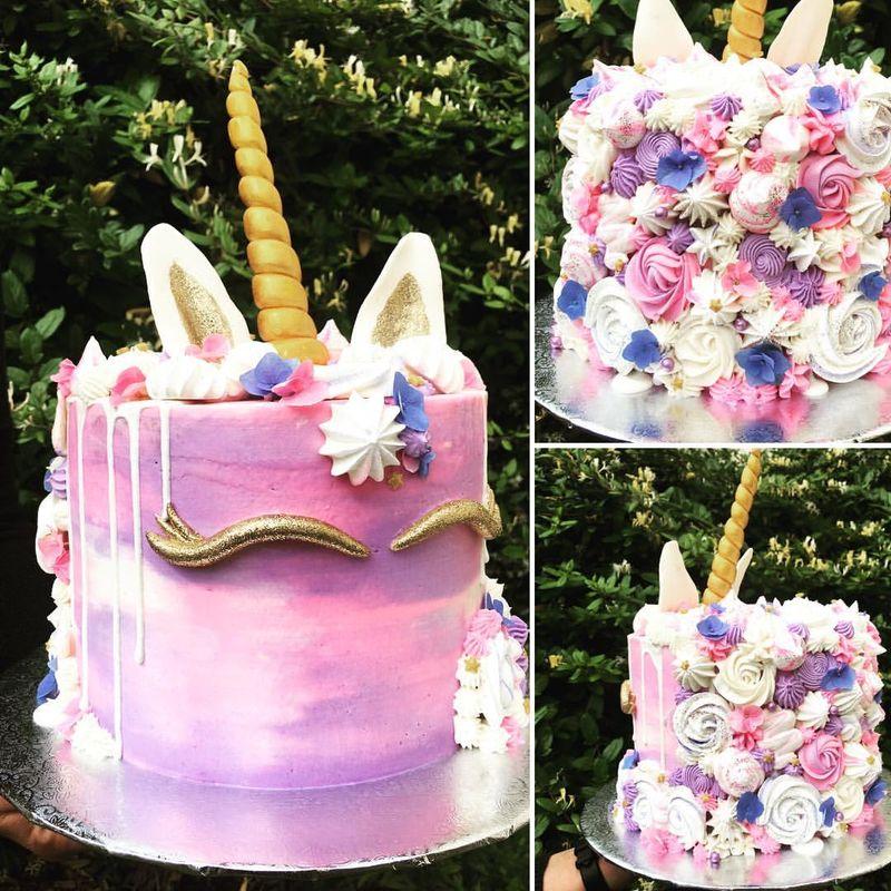 Gi & Jo Cakes