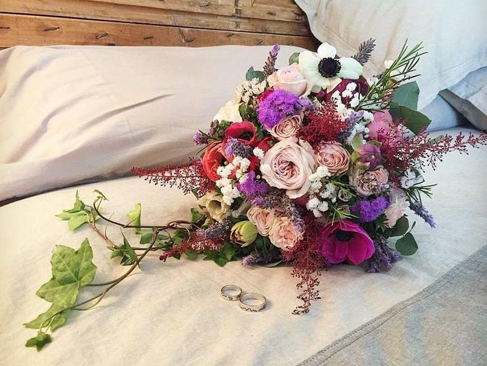 Flors Bahí