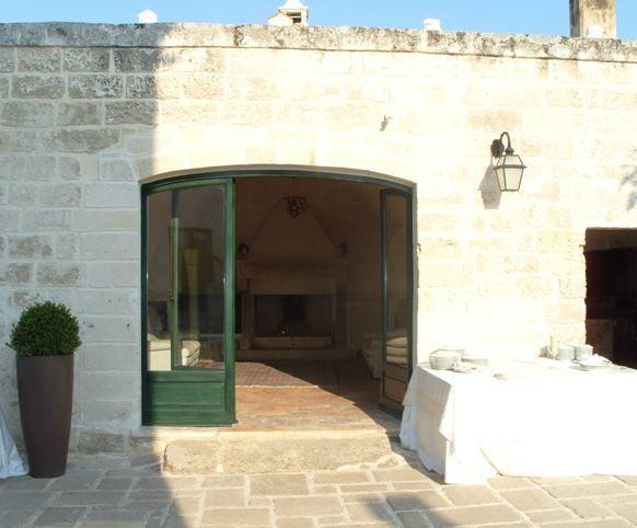 Masseria San Donato