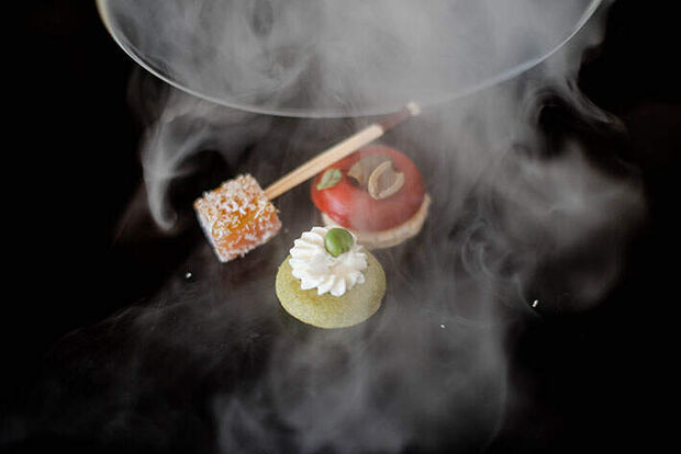 L'Atelier Gourmand 06
